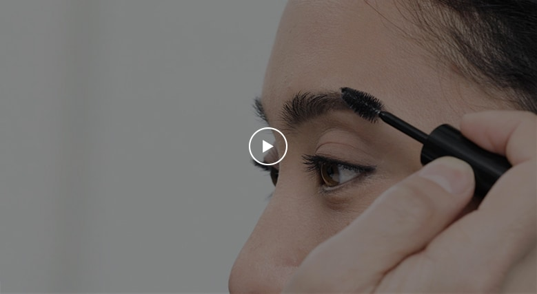 How To: Straight Brow